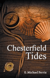 'Chesterfield Tides' follows young man's journey through WWII, beyond