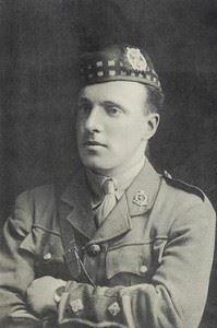 Noel Godfrey Chavasse