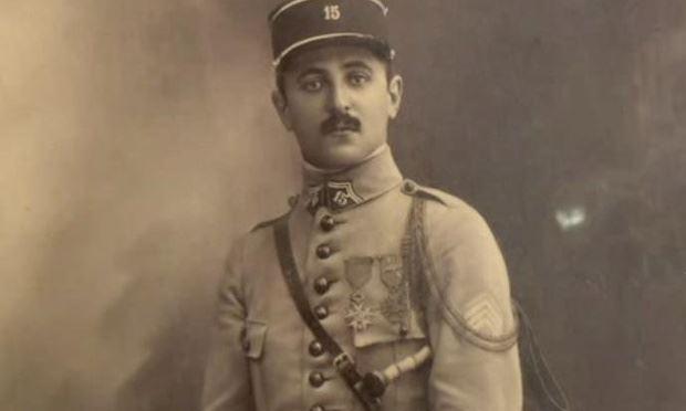 Hubert Rochereau