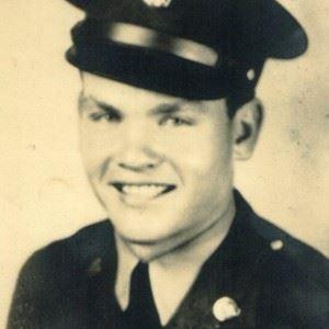 1st Lt. James F. Gatlin was Missing since WWII.