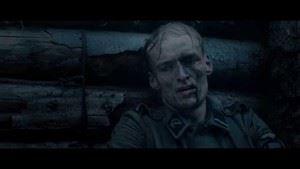 Screenshot of Estonian 1944 Movie