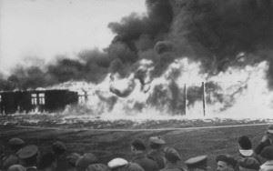 Unseen Horror Pictures of Bergen-Belsen after Liberation