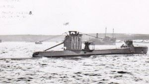 HMS Urge disappeared in April 1942. (Credit: Bridgend County Borough Council)