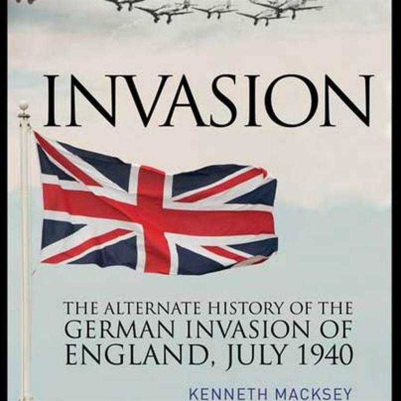 Invasion by Kenneth Macksey