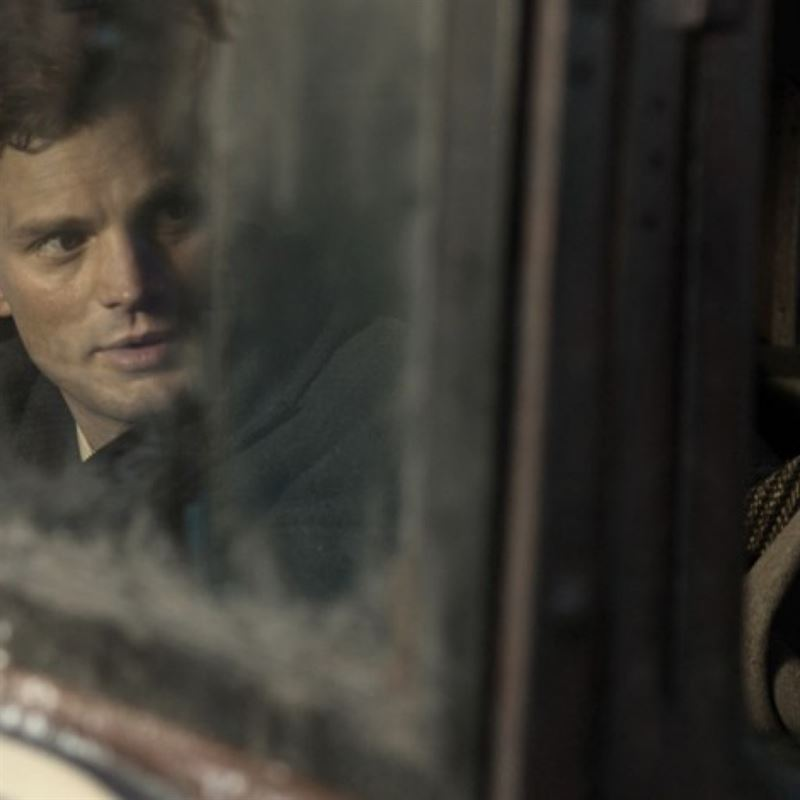 New upcoming WWII thriller, called Anthropoid, featuring Irish stars Jamie Dornan and Cillian Murphy has been released.