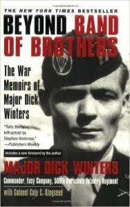 Beyond BOB - Dick Winters