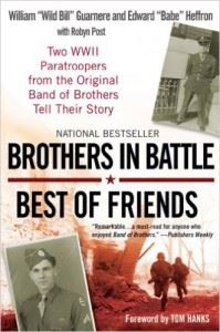 Brothers in Battle - Best of Friends