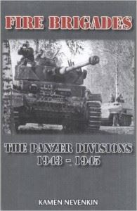 Fire Brigades - Panzer Divisions 1943-1945