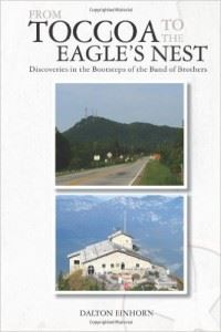 From Toccoa to the Eagle's Nest