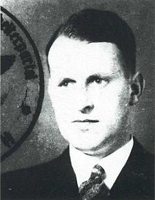 Hans Kammler (Credits: Wikimedia)