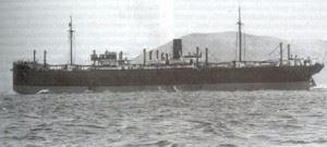 Hoki Maru (Credits: Wikimedia Commons)