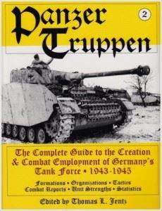 Panzertruppen 2
