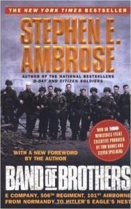 Stephen E Ambrose - BOB