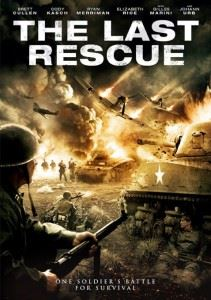 The Last Rescue - DVD