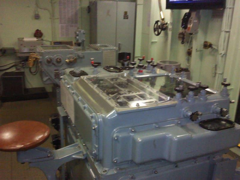 USS New Jersey - 6