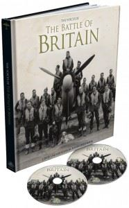 Voices of the Battle of Britain