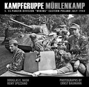 Kampfgruppe Muhlenkamp - 1