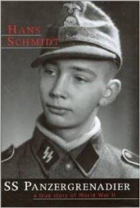 SS Panzergrenadier