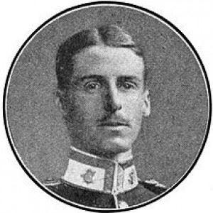 George Roupell - Victoria Cross