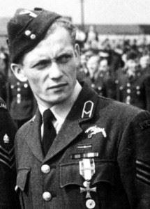 Sgt Kazimierz Wunsche (Credits: Polish Embassy UK)