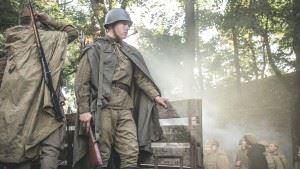 1944 Brüder Feinde - Soviet Army