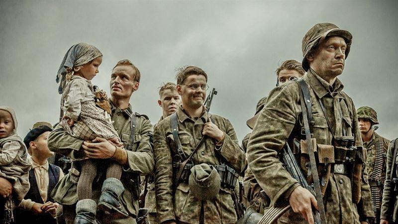 1944 Brüder Feinde - Estonian Waffen-SS in Battle of Tannenberg