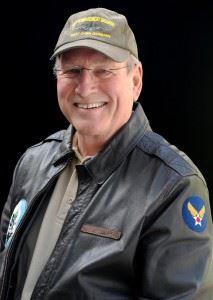Author Steve Snyder