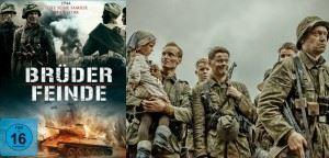 Brüder - Feinde DVD