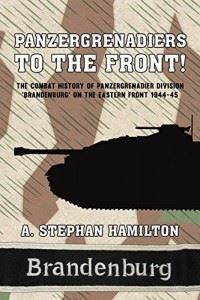 A. Stephan Hamilton's upcoming book.