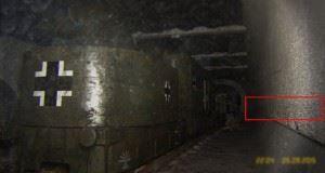 Polish Gold Train - Hoax Image