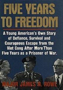 James N. Rowe's Book