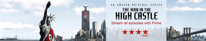 The Man in the High Castle - Amazon Series