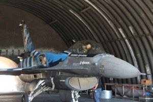 F-16 Fighting Falcon Zeus - 28
