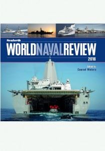 World Naval Review 2016