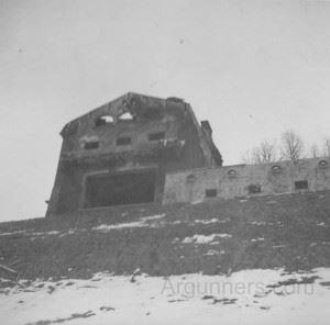 Hitler's Berghof in ruins. (Credits: Eric Abels)