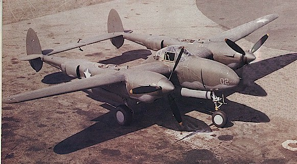 """Discovery of Antoine de Saint-Exupéry's P-38 """"Lightning"""", the story behind it."""