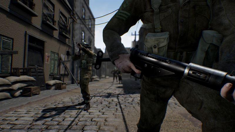 Battalion 1944 - New Screenshot 2
