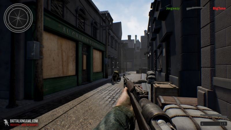Battalion 1944 - Screenshot 8