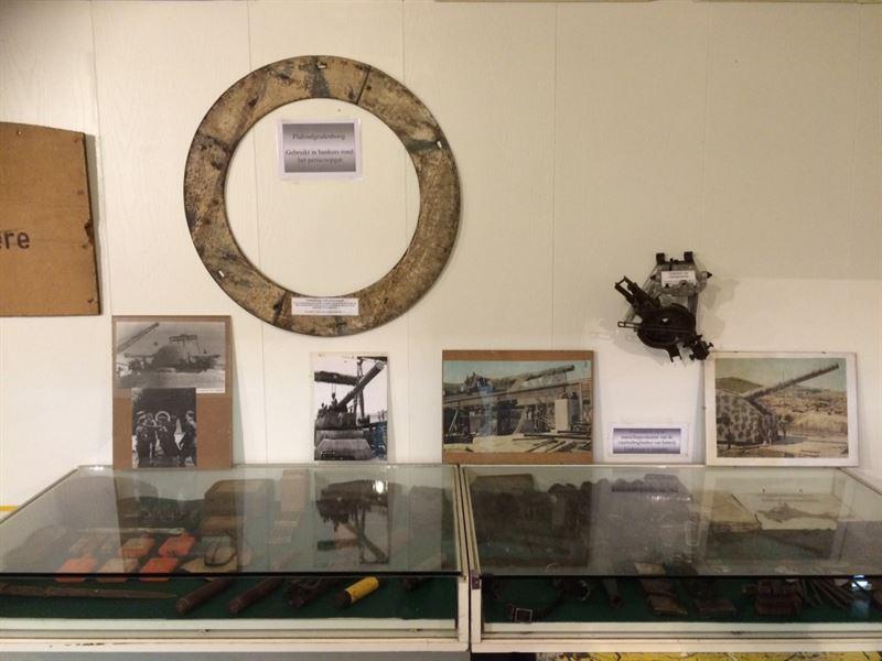 Bunker Museum Antwerpen - 9