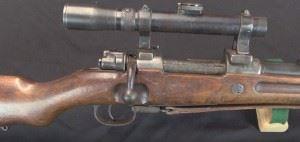 Gewehr 98 Sniper