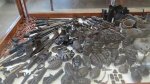 Bastogne 44 Ardennes Museum