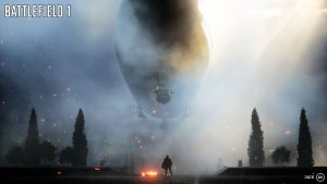 Battlefield 1 Game - Screen 2