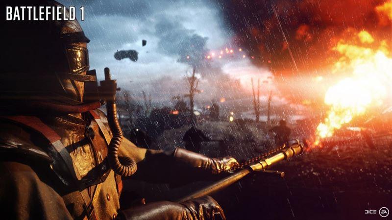 Battlefield 1 Game - Screen 2