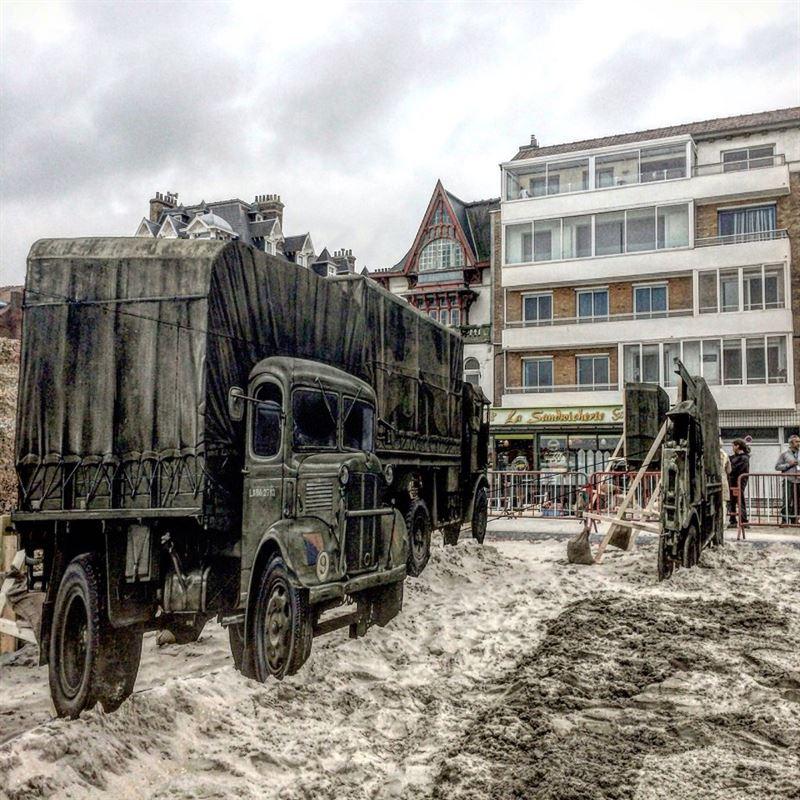 Dunkirk the movie - 1