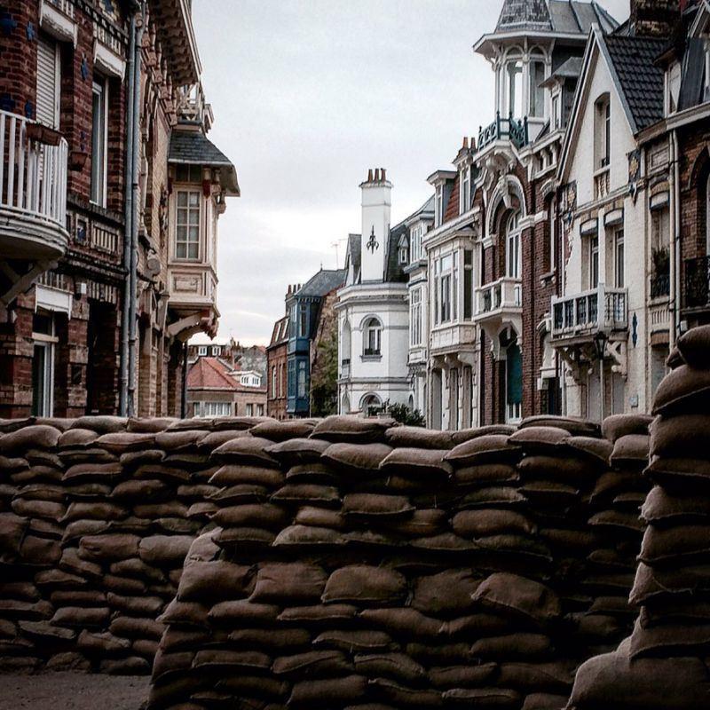 Dunkirk the movie - 9