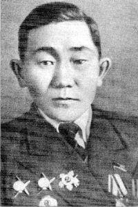 Fyodor Matveyevich Okhlopkov