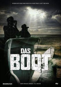 Das Boot Drama mini series