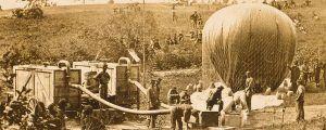 Military Balloon