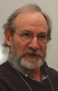 Michael Rosenberg in 2011.