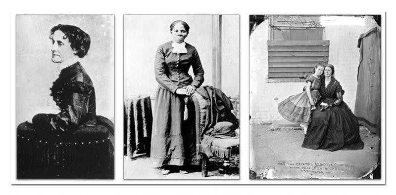 Female Civil War Spies
